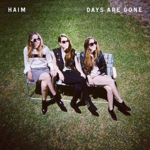 HAIM-DAYS-AREGONE