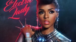 "Janelle Monae's ""Electric Lady"" Is Like Daft Punk's ""Random Access Memories"", Only With Great Vocals"