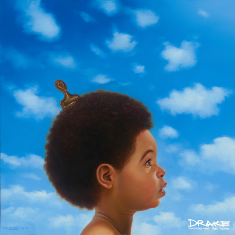 Nothing Was the Same cover