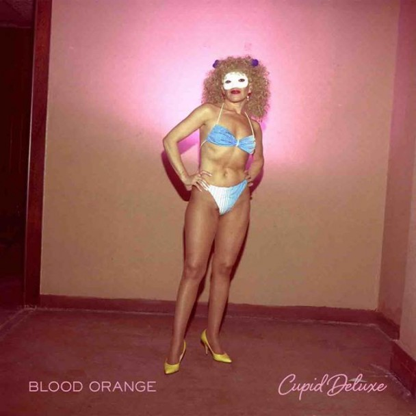 Blood Orange Cupid Deluxe on the Independent Music Promotions Blog