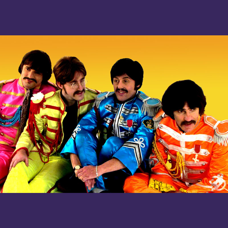 Bootleg Beatles on the Independent Music Promotions Blog