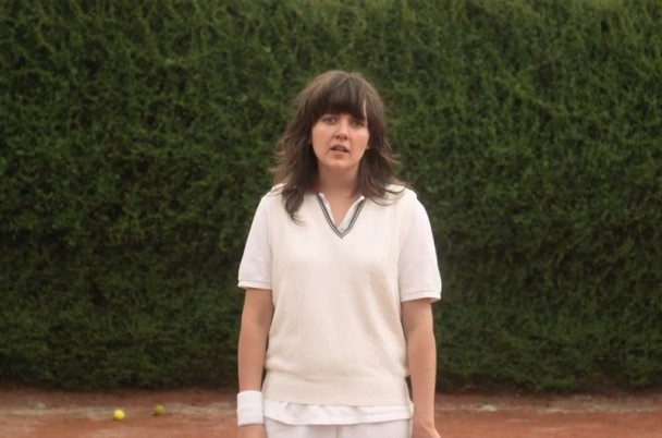Courtney Barnett on the Independent Music Promotions Blog