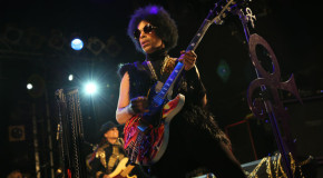 Has Prince revolutionized the way artists market their music?