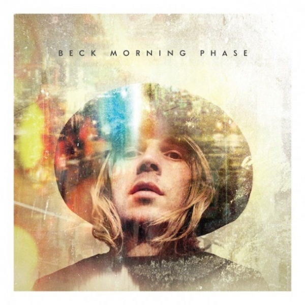 Beck Morning Phase cover