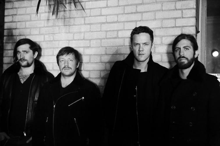 Imagine Dragons on the Independent Music Promotions Blog