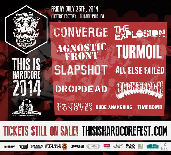 This is Hardcore 2014 on the Independent Music Promotions Blog
