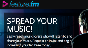 A New Approach To Radio Airplay From Feature.fm