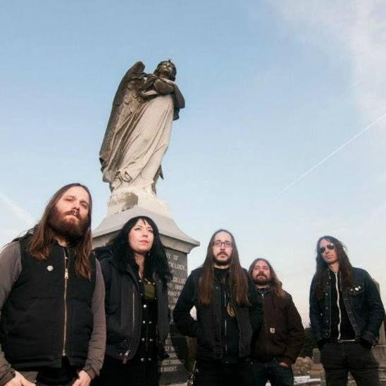 Windhand on the Independent Music Promotions Blog
