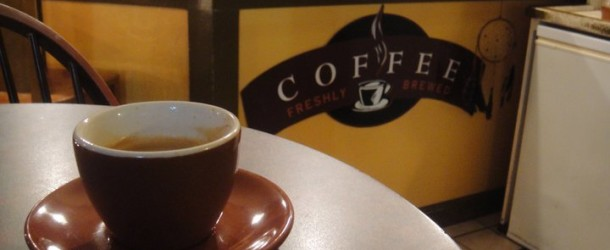 Fennario's Coffee, local music, and the American summer