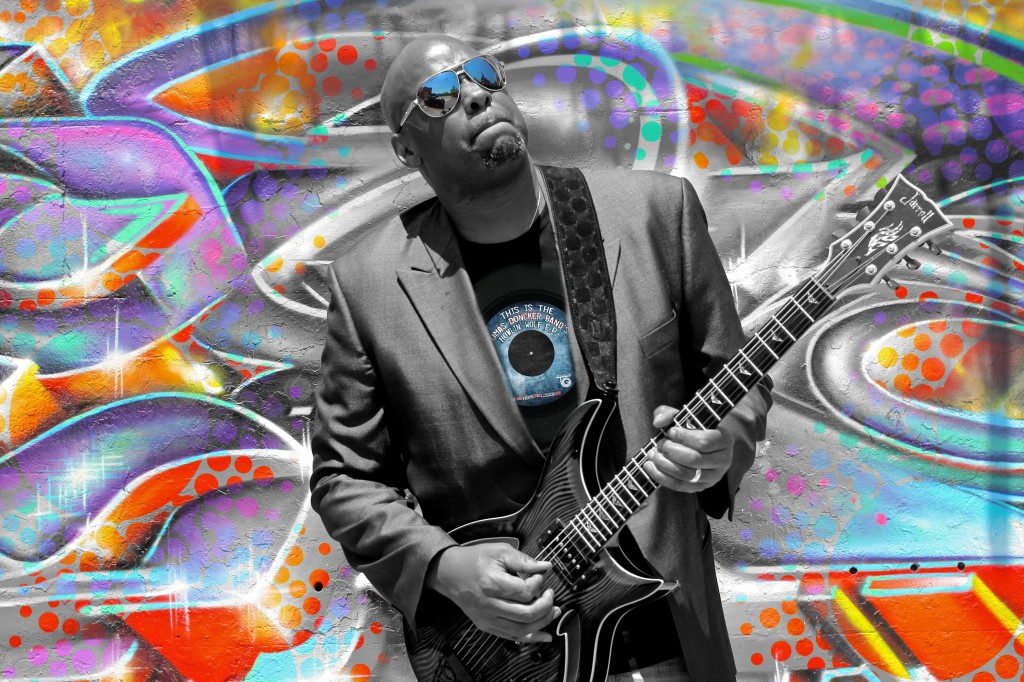Soul/Blues/World Artist Tomas Doncker Represented by Independent Music Promotion - A Blues Music Promotions Company