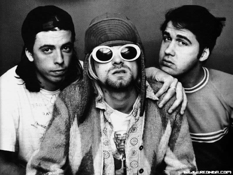 Nirvana on Independent Music Promotions Blog