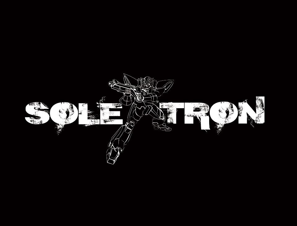 Soletron on the Independent Music Promotions Blog
