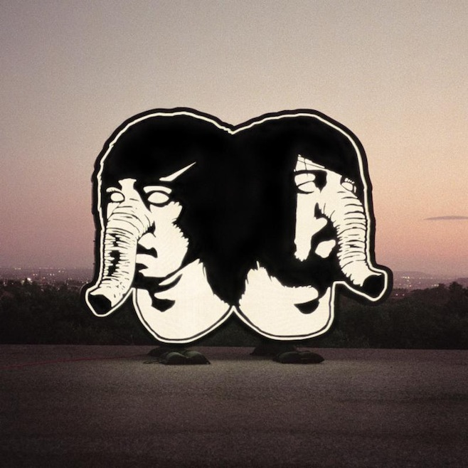 Death From Above 1979 on Independent Music Promotions