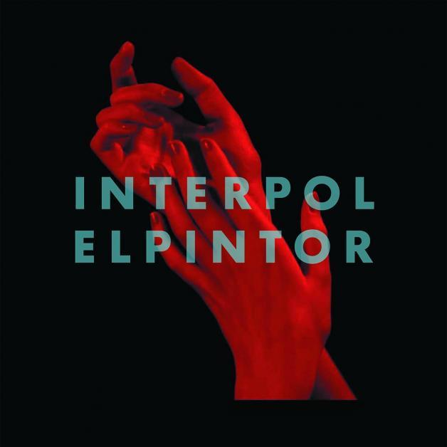 interpol el pintor cover