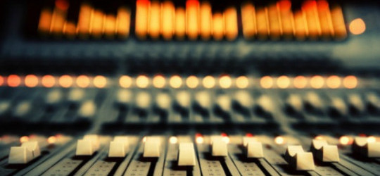 I Am Functionally Insane – The Dark Side of Working in the Music Industry