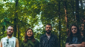 Triumph and Tribulation with Pallbearer