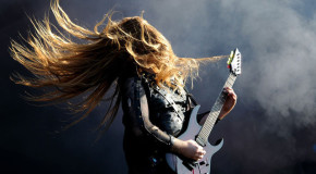 What Heavy Metal Can Teach Your Band