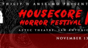Housecore Horror Film Festival –  Day 1