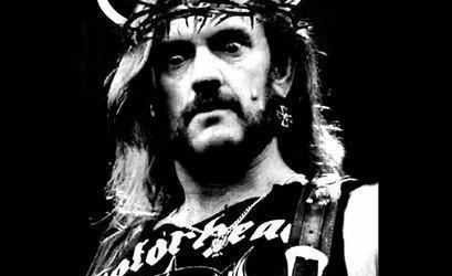 The Last Great Outlaw Is Gone: A Tribute to Lemmy