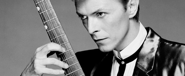 David Bowie's Gone: A Tribute To The Man Who Fell To Earth