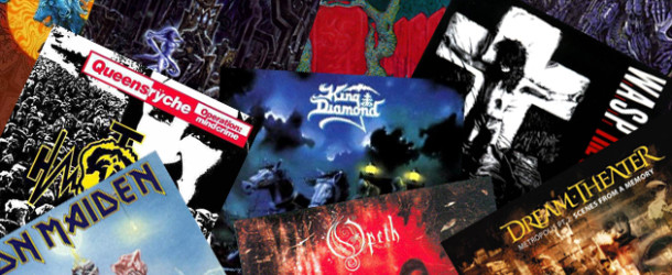 Why Concept Albums Help Targeted Marketing