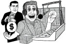 Payola And You – Why Radio Isn't Working For Independent Artists
