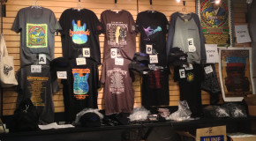 What Your Band Needs To Know At The Merch Stand