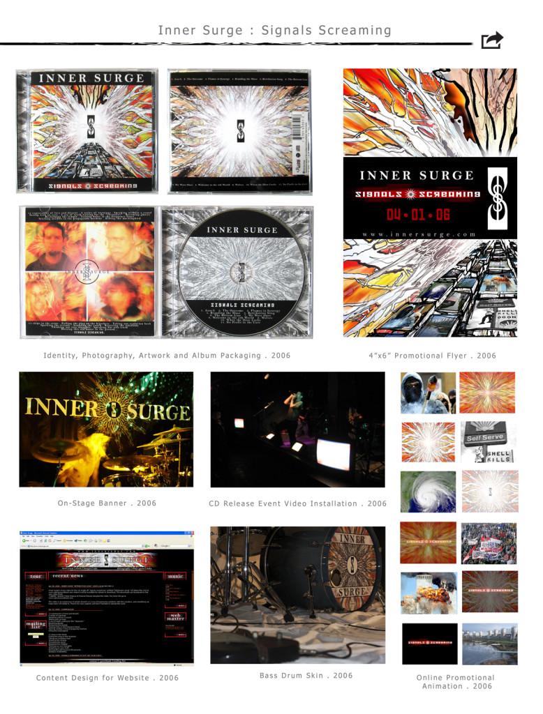 Inner Surge artwork