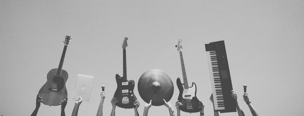 5 key fundamentals to successfully promoting your music