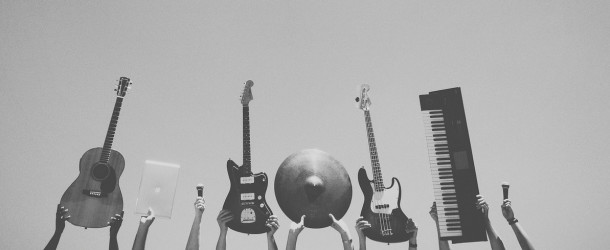 The 5 Key Fundamentals to Successfully Promoting Your Music