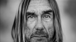 Iggy Pop Sweats & Burns on Post Pop Depression