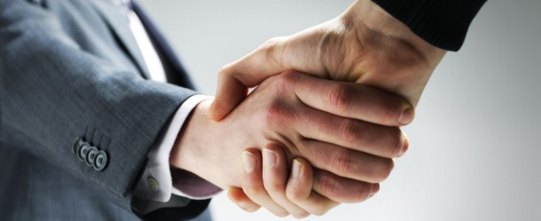 Handshake Deals And What They Mean For Your Music Industry Career