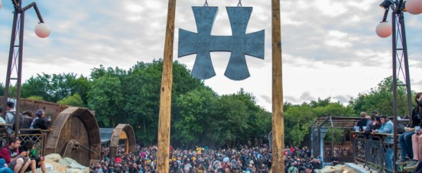 Hellfest Day Three: A Return To Earth