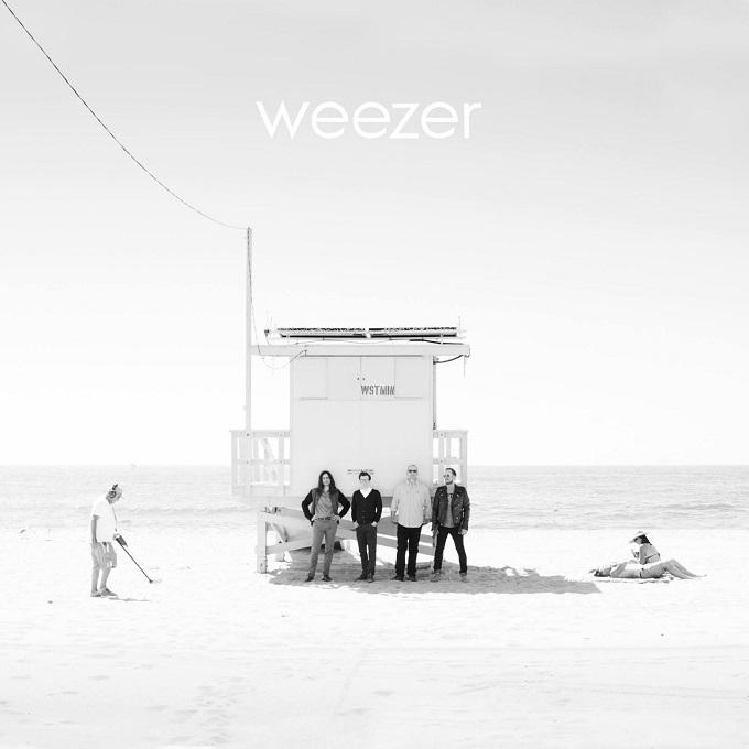 Weezer cover