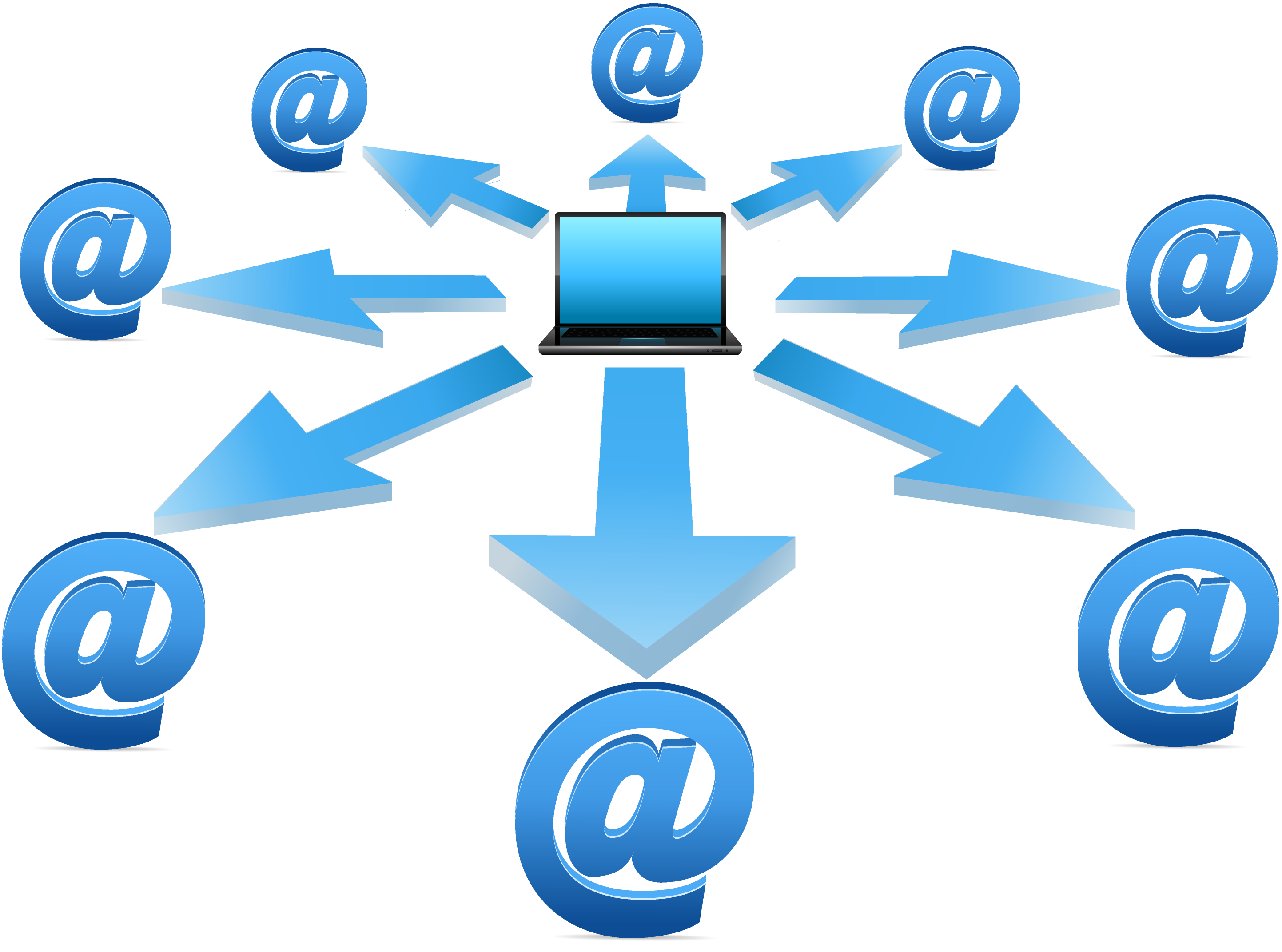 Why Mass Emails (Sort of) Work | Independent Music Promotions