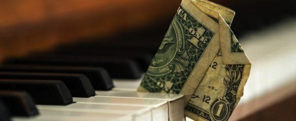 Spending Money To Ease Tour Life