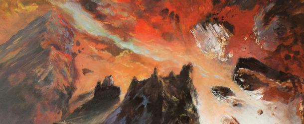 GATECREEPER Bring Harsh Conditions on Debut Album