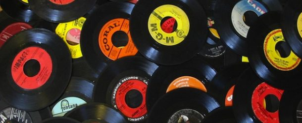 The Ridiculousness Of Record Labels
