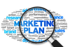 Your Marketing Plan Pt. 1