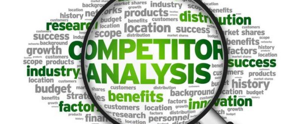 Competitor Analysis And Your Band