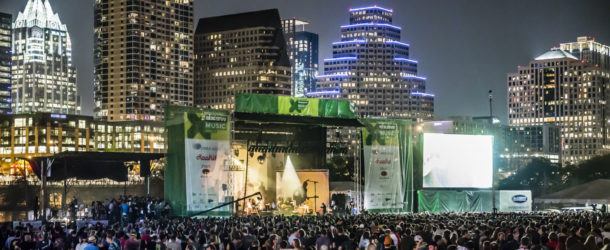 South By Southwest And The Indie Scene