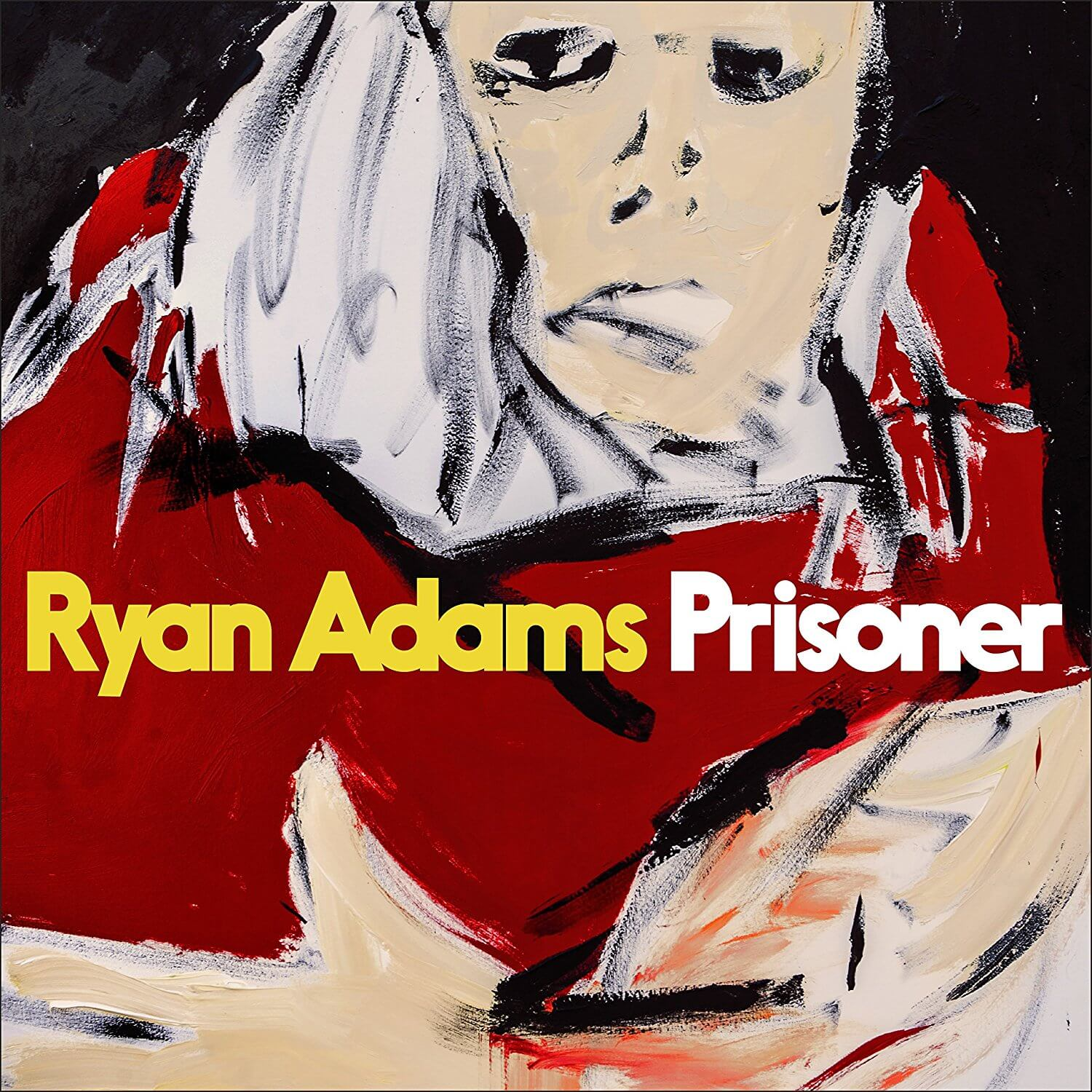 "On ""Prisoner"" Ryan Adam Misses her like Candy"