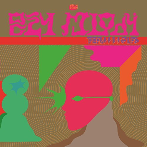 New Flaming Lips=your day-tripping soundtrack of 2017