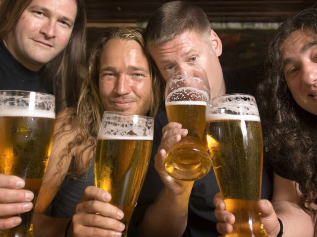 Beer, Bars And Bands