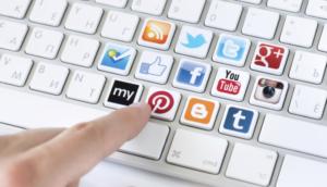 Social Media Aesthetic