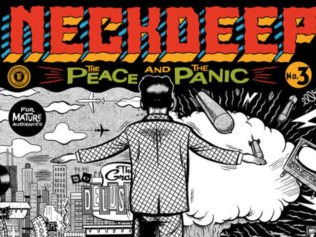 Neck Deep – A Review