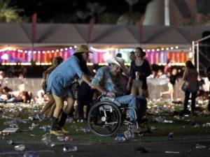 The Las Vegas Tragedy