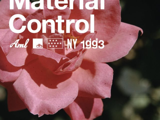 "REVIEW: ""Material Control"" by Glassjaw"