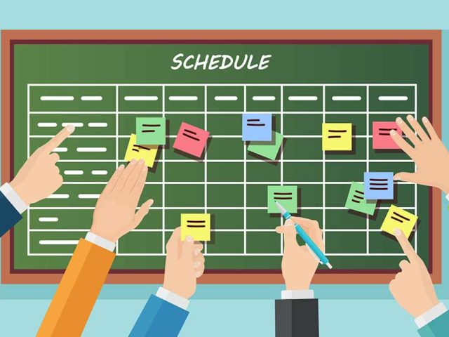 Scheduling Your Releases
