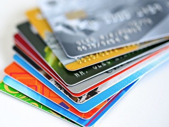 Why Your Bands Needs A Credit Card